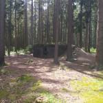 Pesky po Hradecku #7: Z Nove Bystrice na Landstejn a zpet